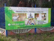 Banery reklamowe Łódź - Picadelo - picadelo.pl